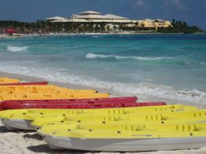 Barecelo Maya Beach Resort